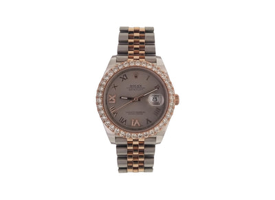 Rolex Datejust- Ref. 126331 - Basel Time