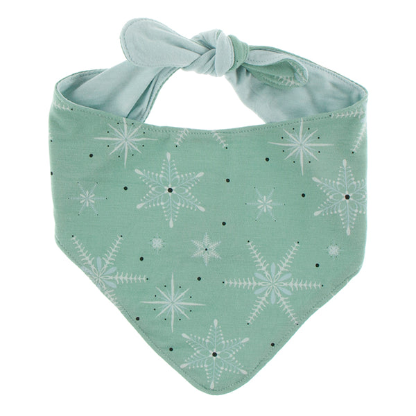 Dog Bandana (Shore Snowflakes)