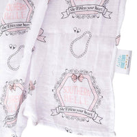 Swaddle, Southern Belle
