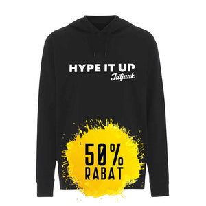 Hype It Up - Hoodie
