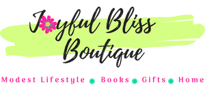 Joyful Bliss Boutique