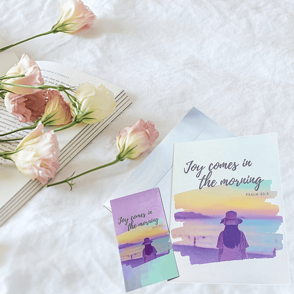 Personalized Greeting Cards For Her - FREE Gift Magnet
