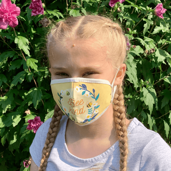 Funny Catchy Slogans Reusable Face Mask Unisex