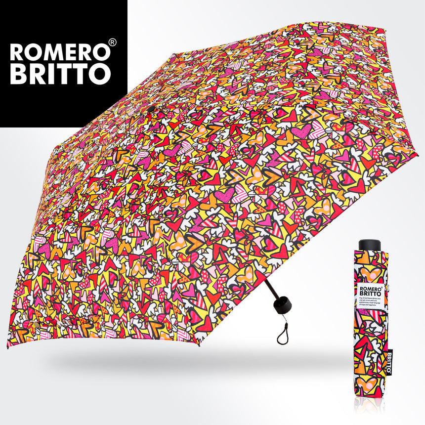 BRITTO LIGHT CARBON [HEART]