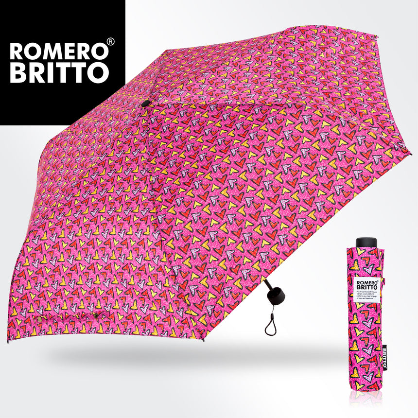 BRITTO LIGHT CARBON [HEART&SIGN]