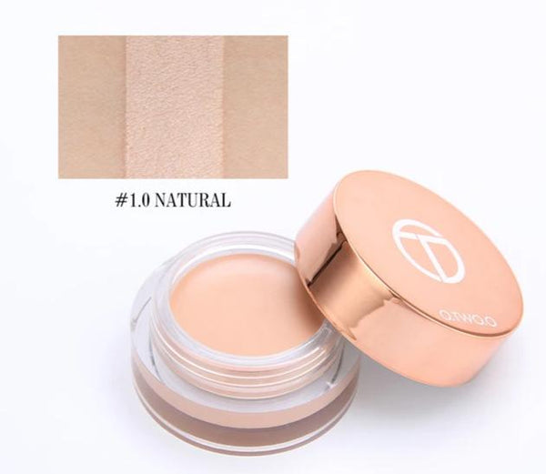 Eye Primer Concealer Cream - Jance Samantha Beauty & Fashion