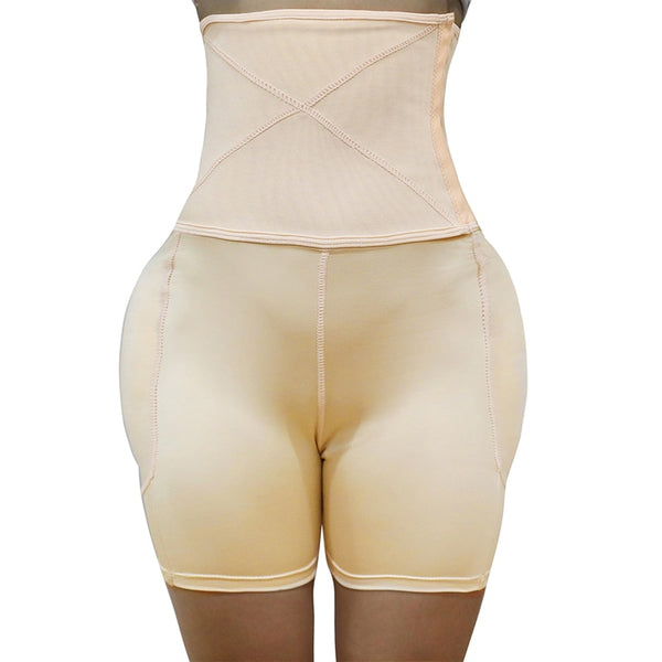 Hip Enhancer Pad High Waist - Jance Samantha Beauty & Fashion