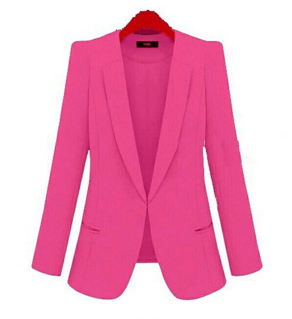 Women's Business Suits - Jance Samantha Beauty & Fashion