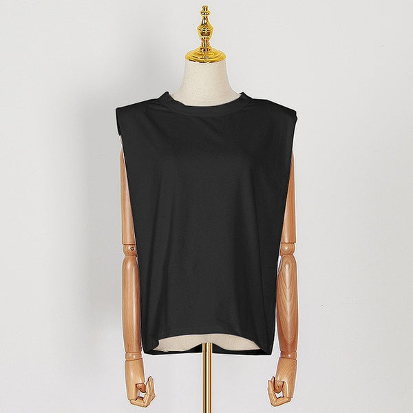 Casual Women's Tank Top - Jance Samantha Beauty & Fashion