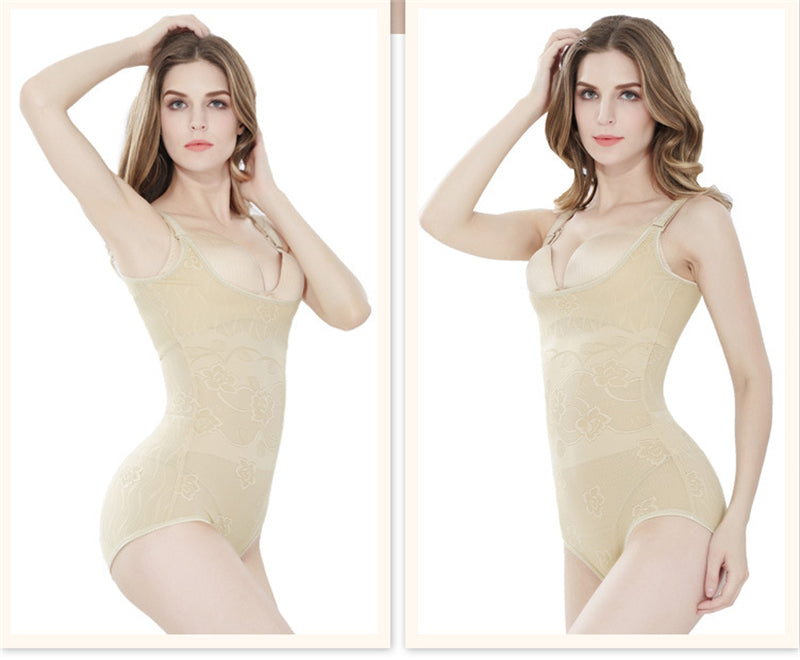 Slimming Abdomen Body Underwear Off-type Body Shaping - Jance Samantha Beauty & Fashion