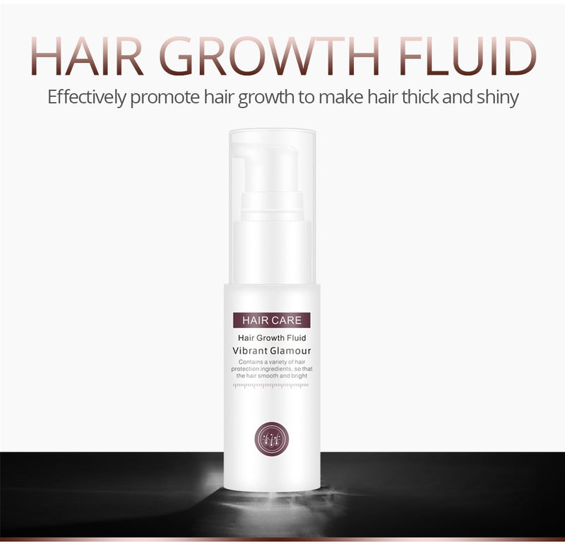 Hair Growth Spray Serum Essential Oil - Jance Samantha Beauty & Fashion