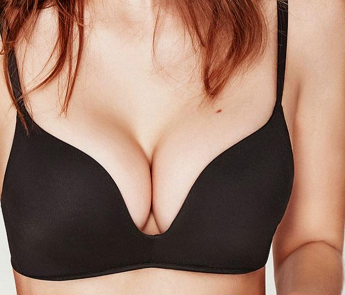 Soft Seamless Adjustable Brassiere - Jance Samantha Beauty & Fashion