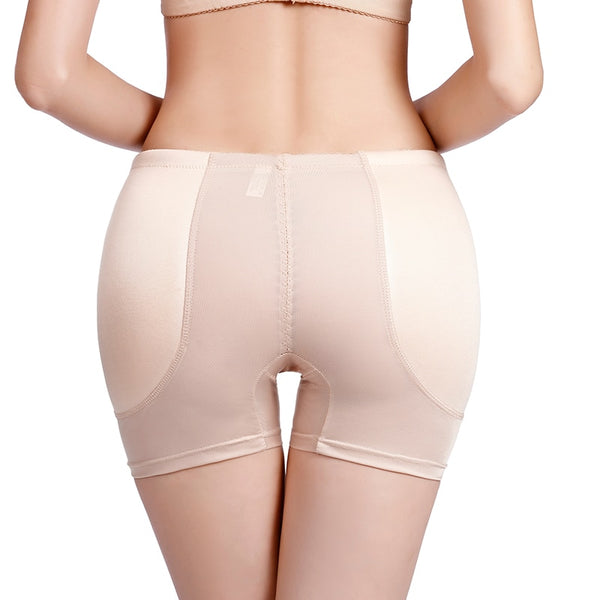 Seamless Hip Enhancer - Jance Samantha Beauty & Fashion