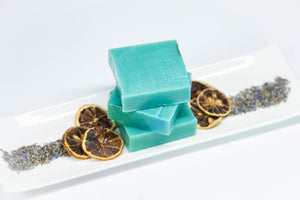 EARTH BAR - Organic Aromatherapy Soap