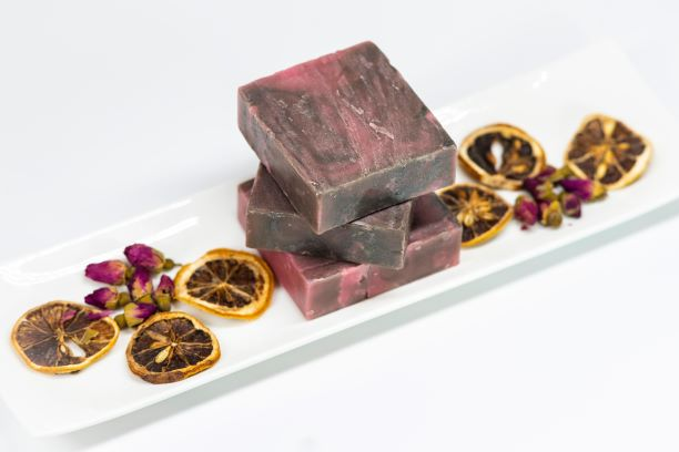 SATURN BAR - Organic Aromatherapy Soap