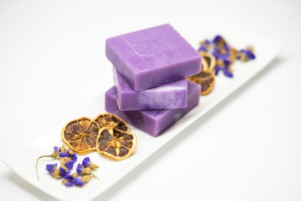SUMMER BAR - Organic Aromatherapy Soap