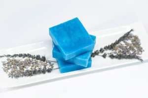 WATER BAR - Organic Aromatherapy Soap