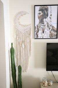 LE MOON DREAMCATCHER