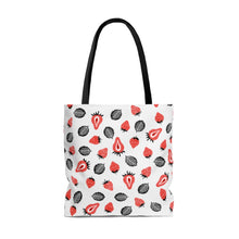 Load image into Gallery viewer, Strawberry Tote
