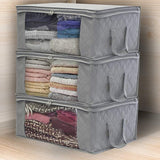 Non-woven Organizer Box - Daily essentials