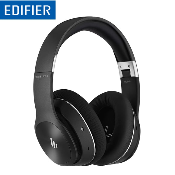 Edifier W828NB Over-Ear with Active Noise Cancellation-Daily essentials
