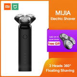 Xiaomi Electric Shaver - Daily essentials
