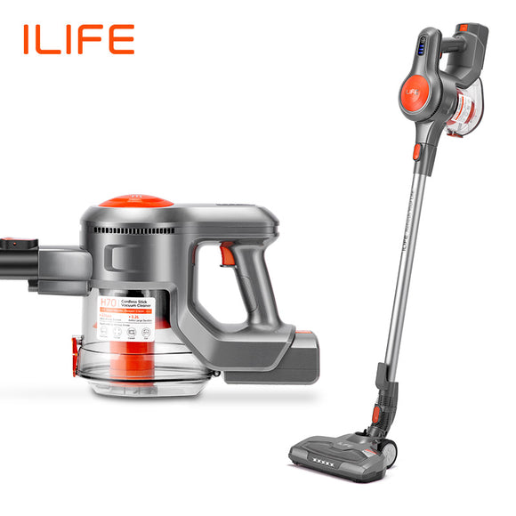 ILIFE H70 Handheld Vacuum Cleaner-Daily essentials