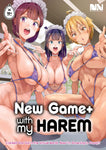 New Game+ With my Harem