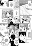 Big Sis Loves Nobody Else but You - Playing Friends - IRODORI COMICS