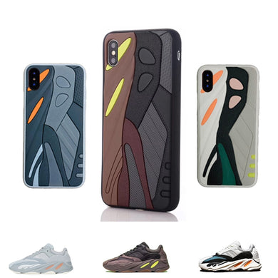 Premium Yeezy Style iPhone Case