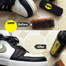 Load image into Gallery viewer, 4-Piece Set Professional Shoe Care Kit