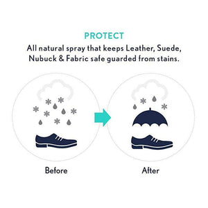 Crep Armor | Stain and Water Repellent Spray