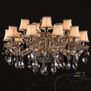 Classical Chandelier