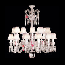 Load image into Gallery viewer, Baccarat Chandelier