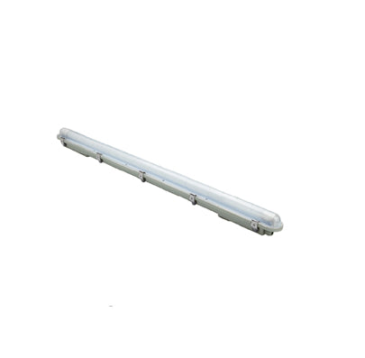 WEATHERPROOF LIGHT FITTING-2FT ,IP65-REGENTS LED UK