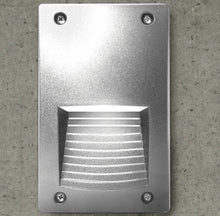 Load image into Gallery viewer, LETI 200 Rectangular Recessed- Step Light-Fumagalli-Italy