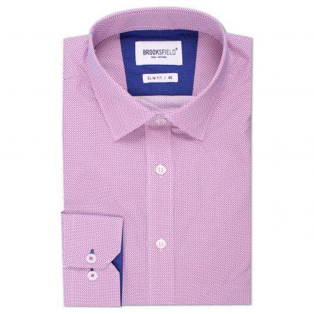 Brooksfield The Pindot Shirt