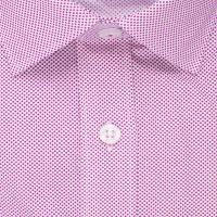 Load image into Gallery viewer, Brooksfield The Pindot Shirt