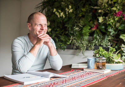Tim Ferris' Morning Routine: Maximize your Productivity and Slay 2021