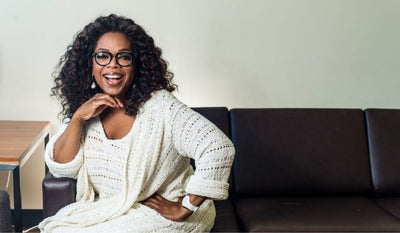 Oprah's Morning Routine - Own your Power