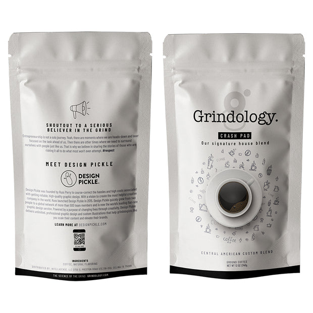Crash Pad Coffee Bundle