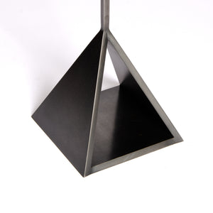 Pyramid Coat Rack