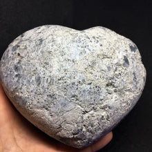 Load image into Gallery viewer, Celestite Heart