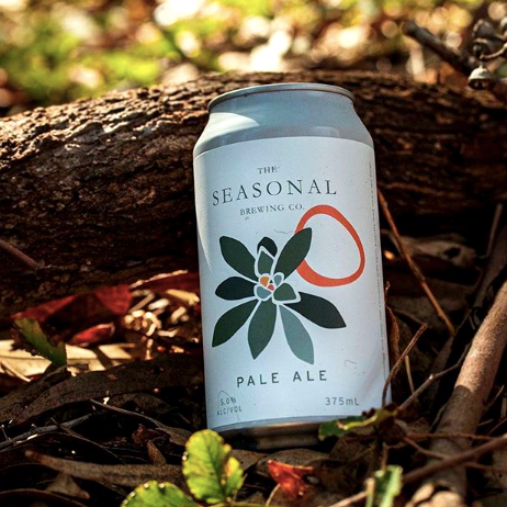 Seasonal Brewing Co - Pale Ale