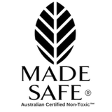 Windmill Baby products are Made Safe certified