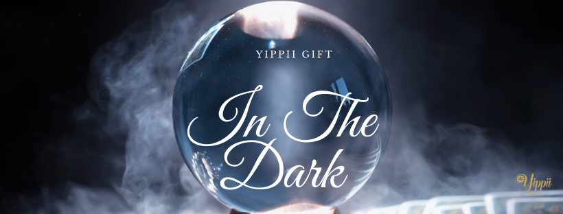 Yippii Gift Dark Series Mille Crepe Launch