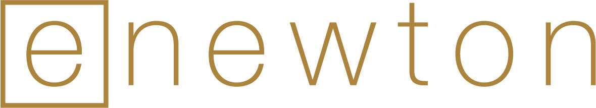 enewton design logo