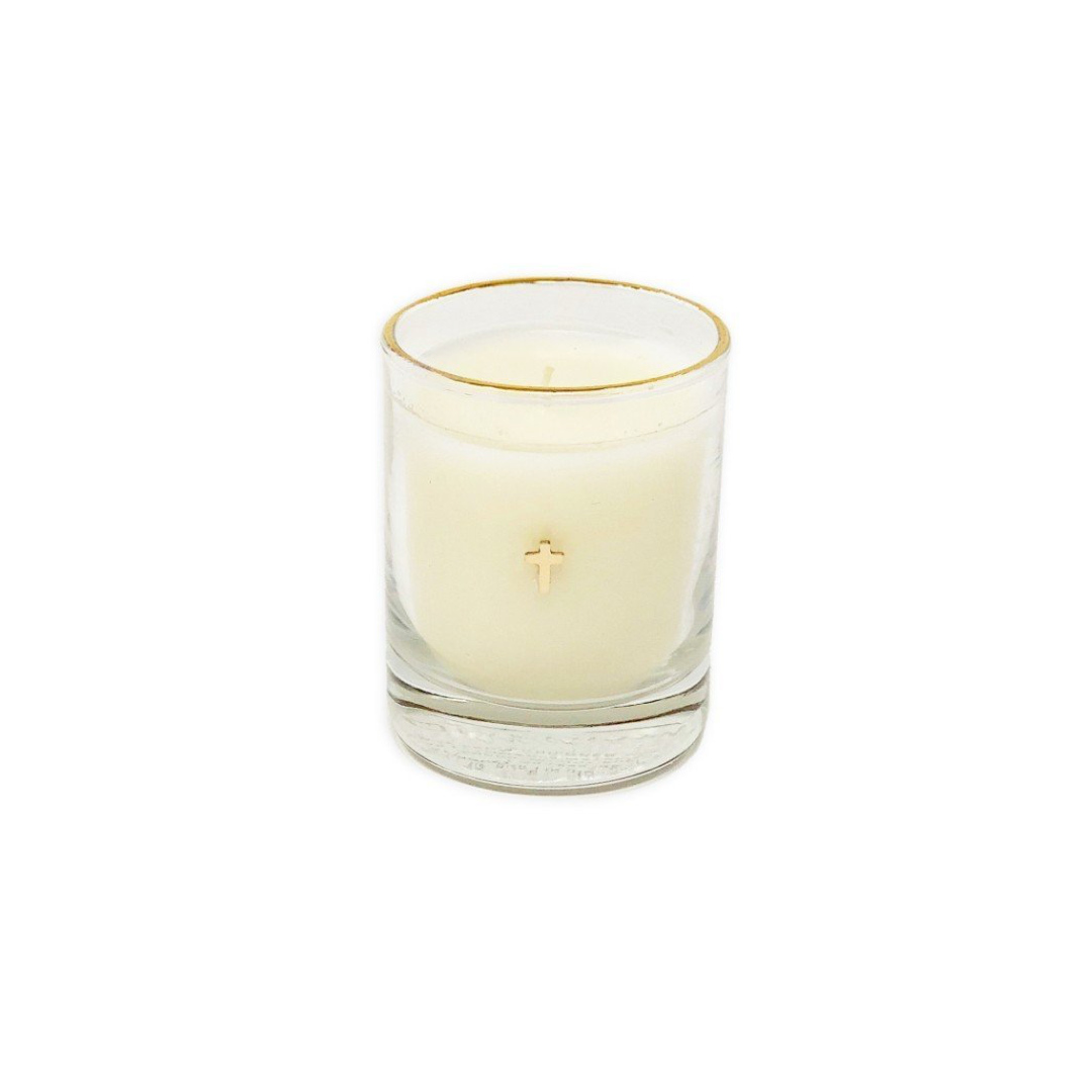 Believe Candle - 3.5 oz. Votive - Homecoming