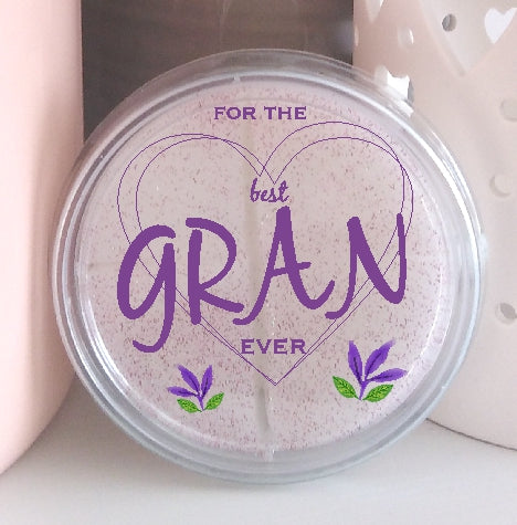 Best Gran Ever Scented Wax Melt - 1 free with every 1 you buy!