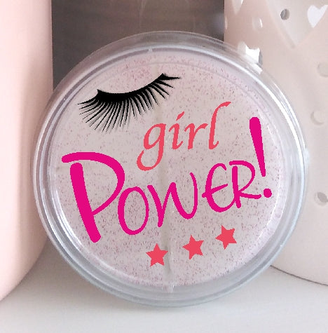 Girl Power! Scented Wax Melt - 1 free with every 1 you buy!